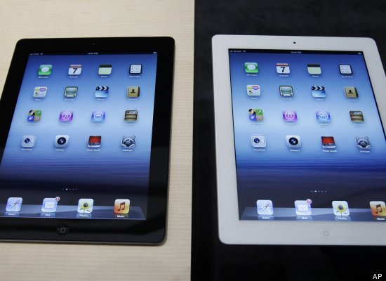 new-apple-ipad-black-white